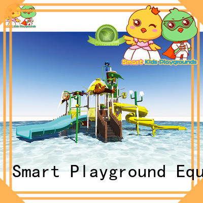 security swimming pool slide promotion for amusement park SKP