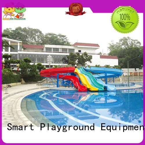 Amazing aqua park items outdoor playground water slide SKP-1811051