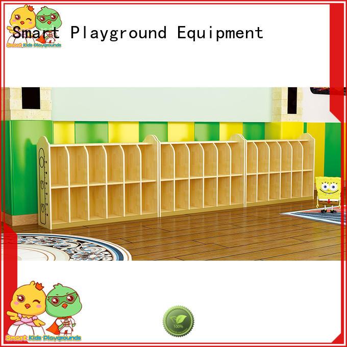 Smart Kids Playgrounds kids preschool furniture supply for kindergarten