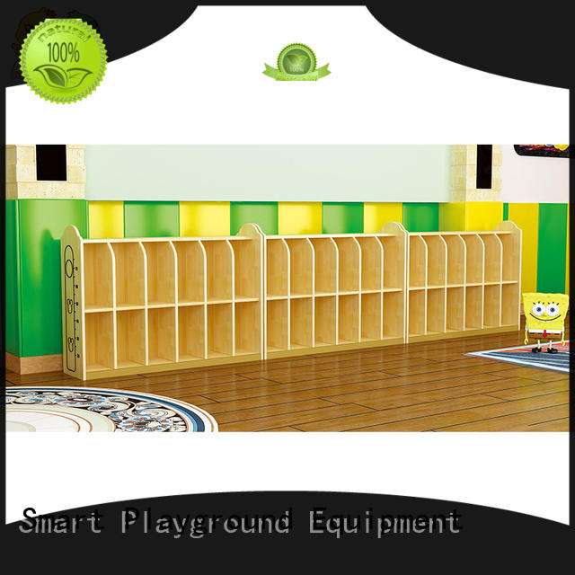 Environmental kindergarten furniture role promotion for preschool