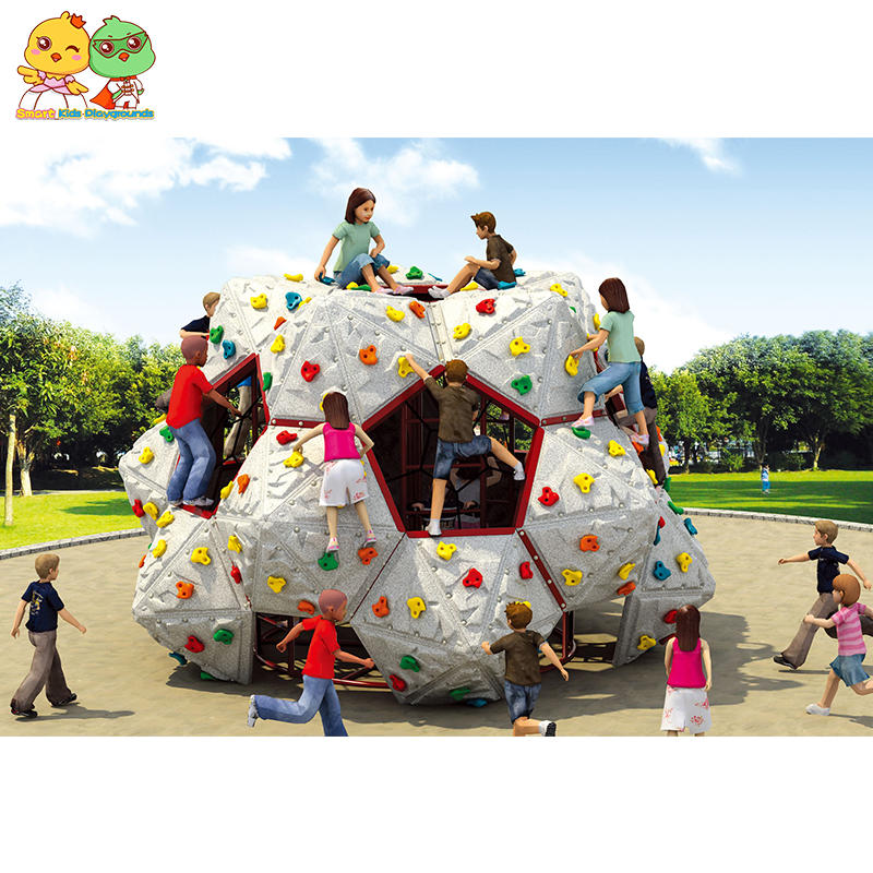 Amusement park climbing wall, rock climbing wall for kids SKP-1810271