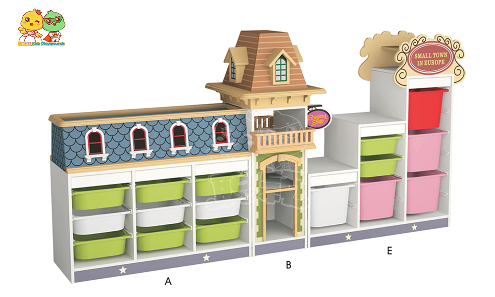 SKP childrens preschool furniture high quality for preschool-1