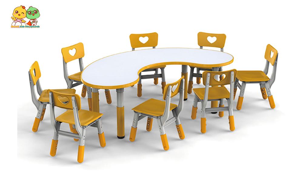 SKP security kindergarten furniture supplier for nursery-1