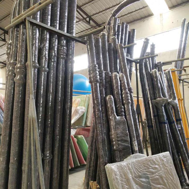 SKP high quality wooden slide factory for restaurant-3