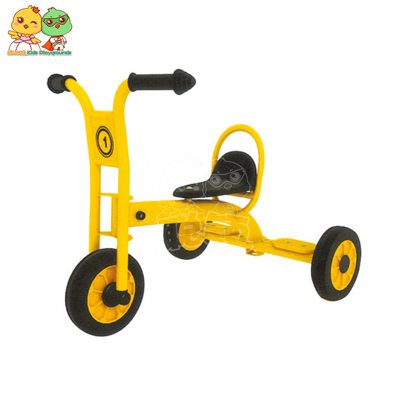 plastic wooden Smart Kids Playgrounds Brand kids balance bike factory
