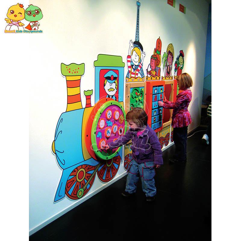 Wooden Montessori Toy Kid Educational toys SKP-1811055