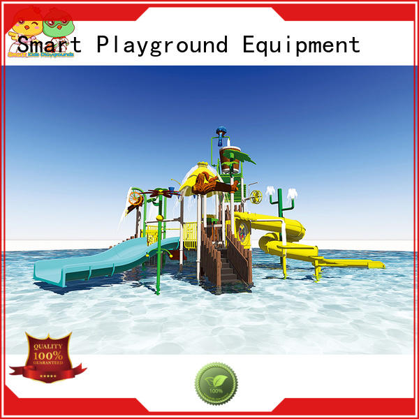 items sale Smart Kids Playgrounds Brand blow up water slide