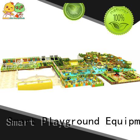 amusement park sale jungle theme playground Smart Kids Playgrounds
