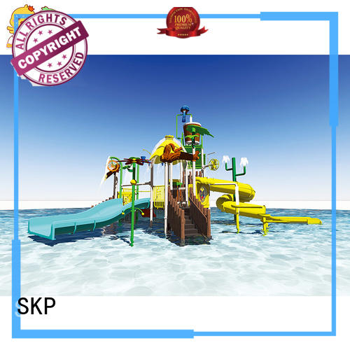 popular water park equipment slide high quality for play centre