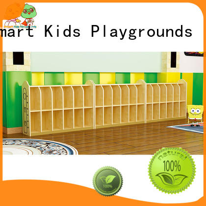 library role kindergarten furniture Smart Kids Playgrounds Brand
