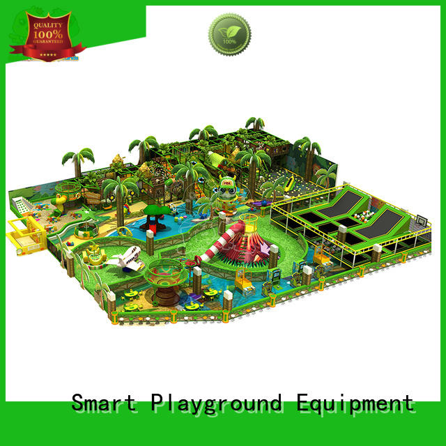 SKP standard indoor jungle gym directly price for plaza