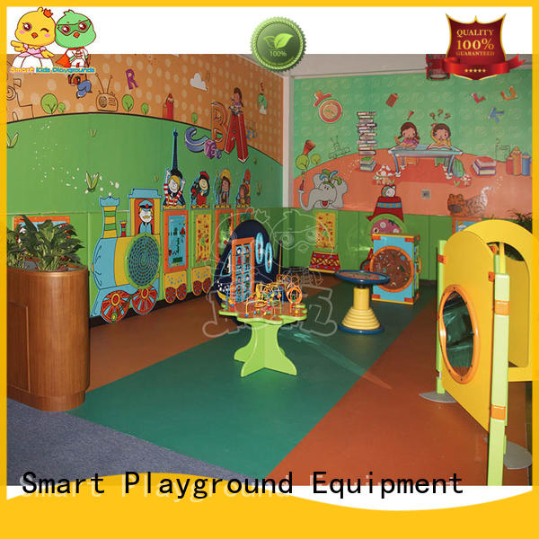 Smart Kids Playgrounds funny kids toys plastic for House