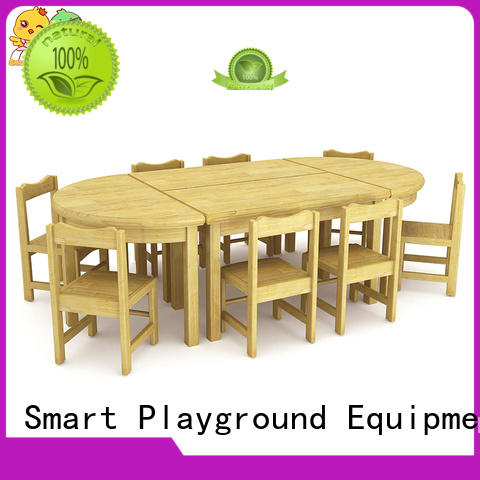 play kids kindergarten furniture toy Smart Kids Playgrounds company