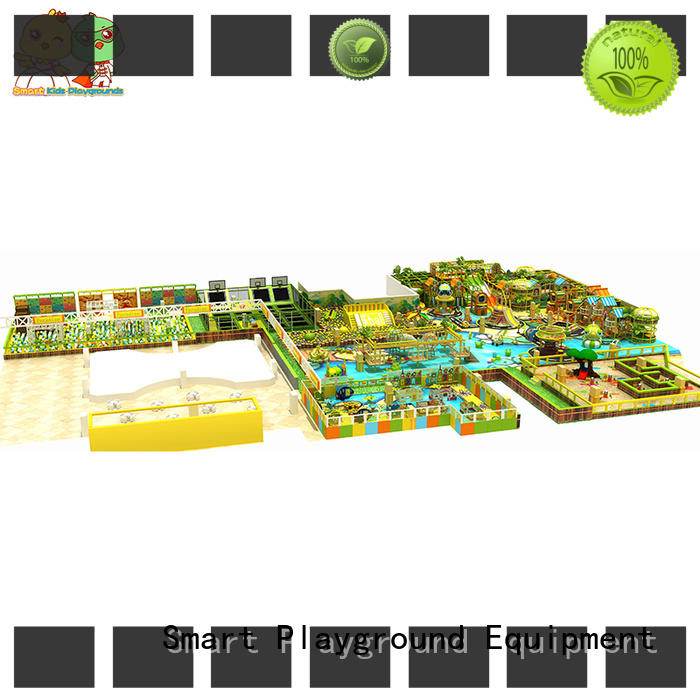 SKP theme jungle gym playground directly price for plaza