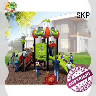 safe tube slide children factory for supermarket