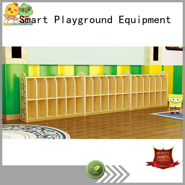Smart Kids Playgrounds Brand library baby childrens table