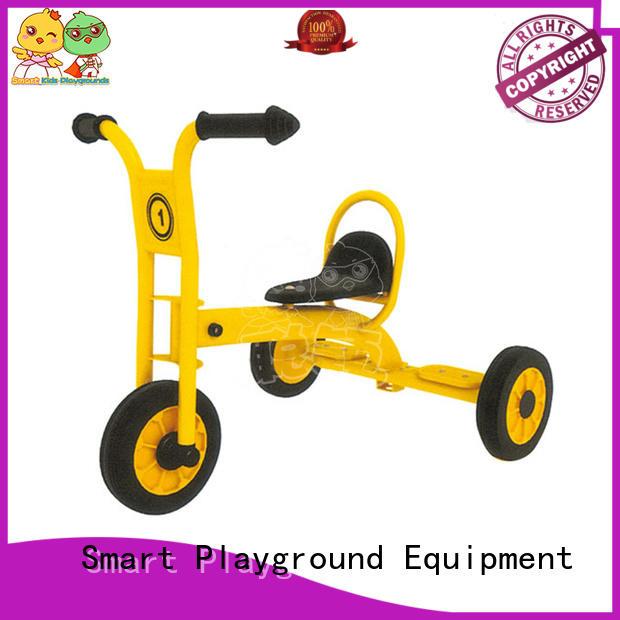 Wholesale educational kids balance bike Smart Kids Playgrounds Brand