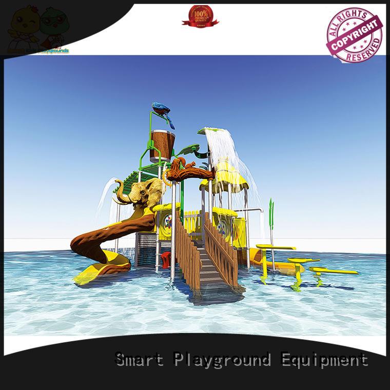 slide items children water park equipment sale Smart Kids Playgrounds