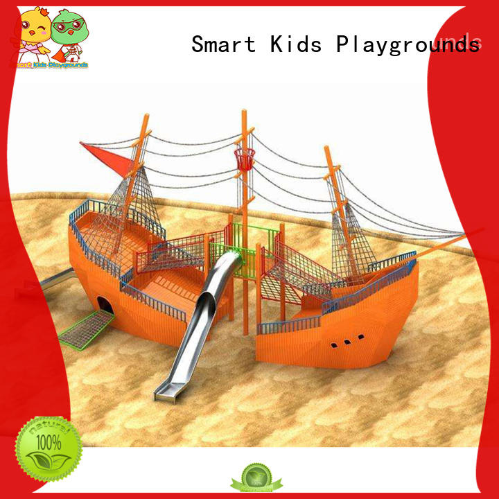 sale prices OEM kids slide Smart Kids Playgrounds