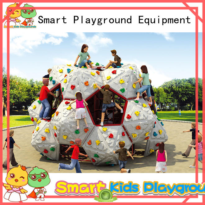 kids climbing kids amusement Bulk Buy galvanize-plated Smart Kids Playgrounds