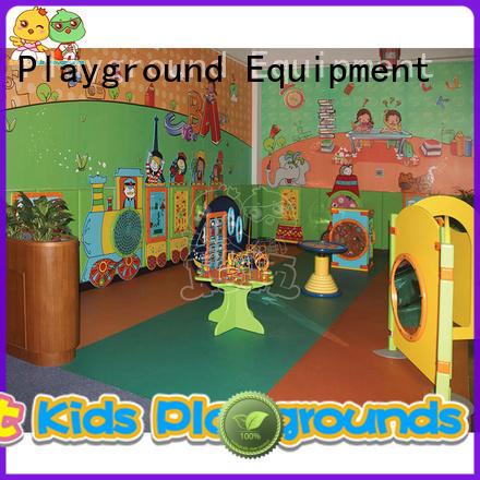 SKP safe kids toys promotion Kindergartens
