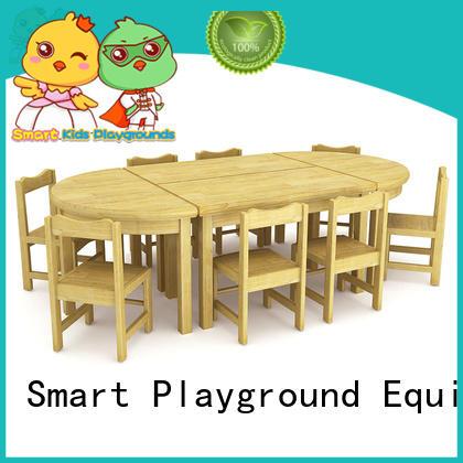 Hot childrens table kids Smart Kids Playgrounds Brand