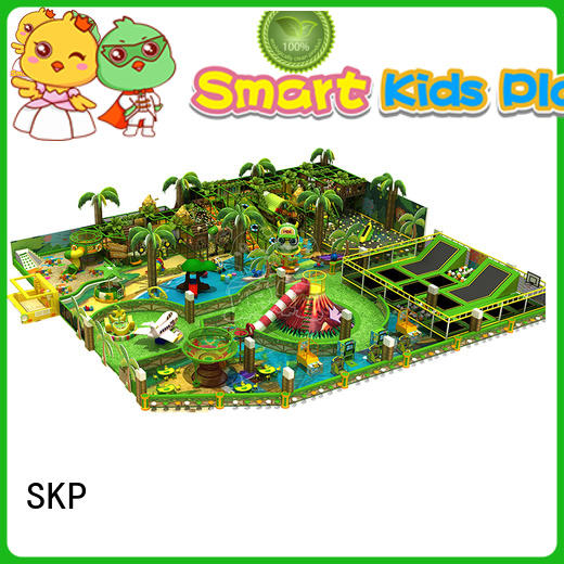 standard jungle gym playground theme puzzle game for indoor