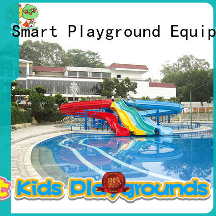 Smart Kids Playgrounds Brand outdoor sale play water park equipment manufacture