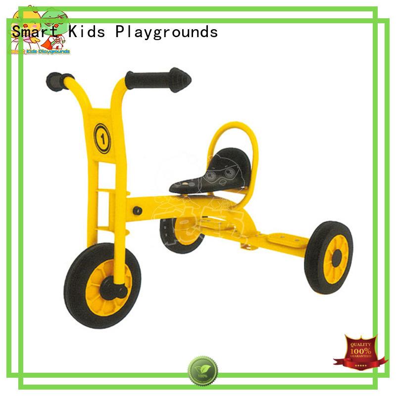 Smart Kids Playgrounds Brand customized wooden custom kids balance bike