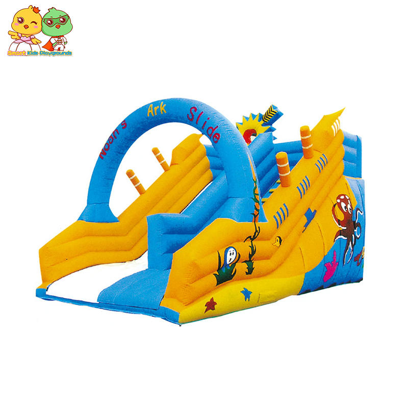 healthy inflatable toys playground promotion for play centre-1