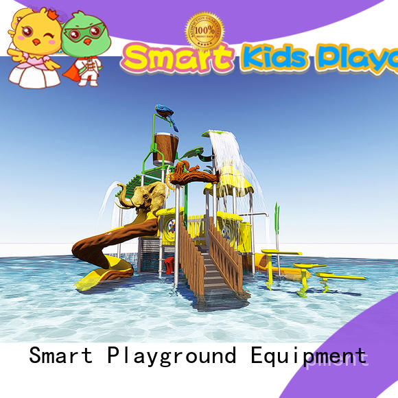SKP skp1811022 water park equipment high quality for plaza