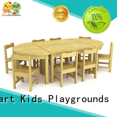 childrens table role baby kindergarten furniture Smart Kids Playgrounds Brand