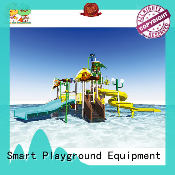 Smart Kids Playgrounds popular commercial inflatable water slides amazing for playground