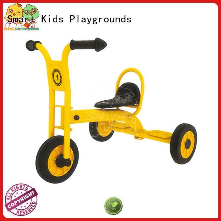 selling kids toys montessori plastic Smart Kids Playgrounds company