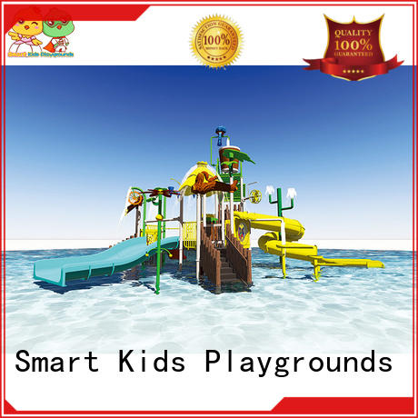 Smart Kids Playgrounds Brand sale play slide custom blow up water slide