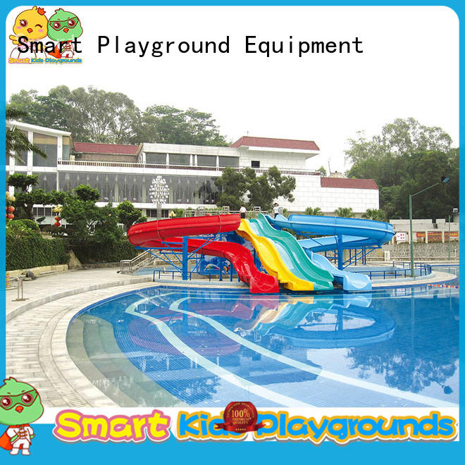 amazing blow up water slide play Smart Kids Playgrounds company