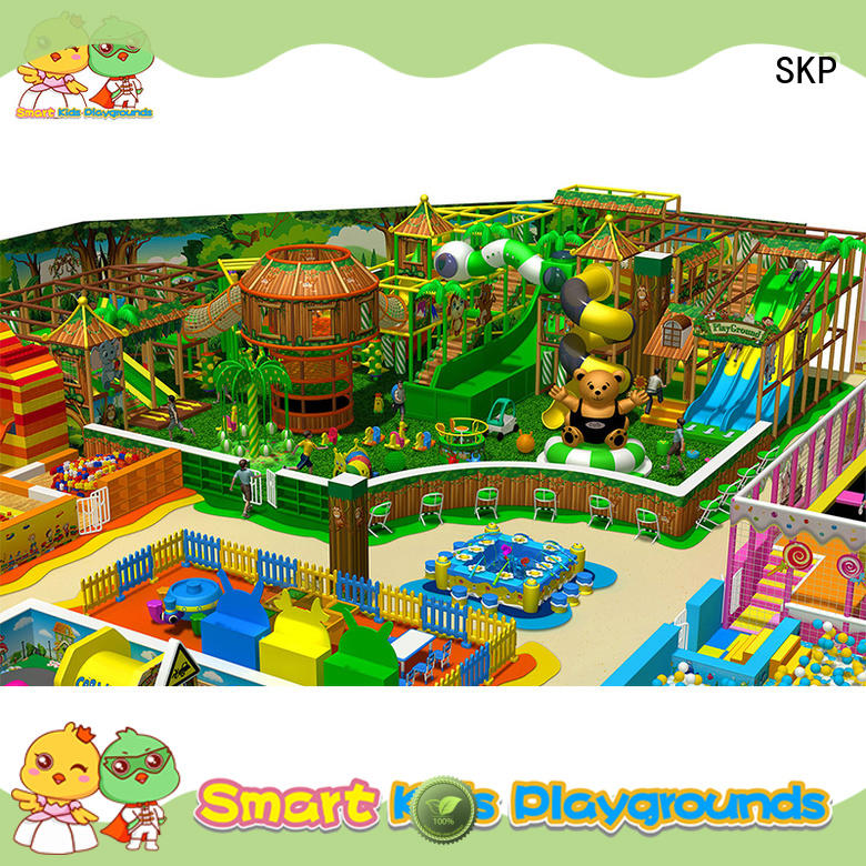 jungle theme playground on sale for indoor