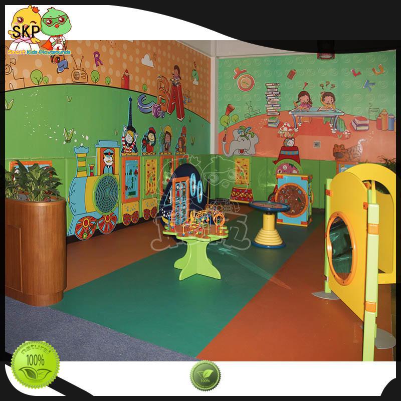 SKP plastic educational toys for kids promotion for