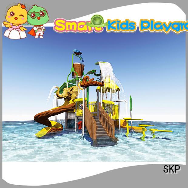 skp1811022 giant water slide children for amusement park SKP