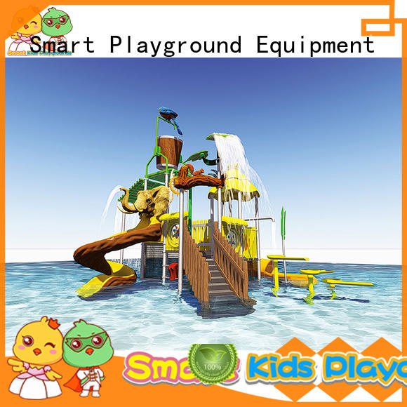 Smart Kids Playgrounds Brand outdoor sale aqua water park equipment manufacture
