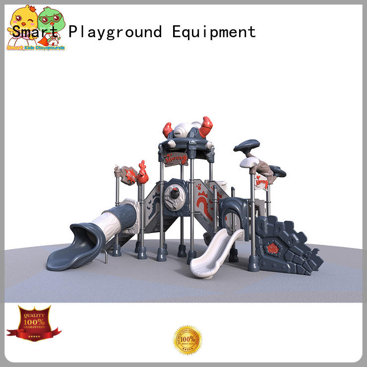 sale play series Smart Kids Playgrounds Brand boys slides factory