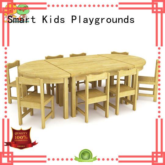 childrens baby kindergarten furniture library kids Smart Kids Playgrounds company