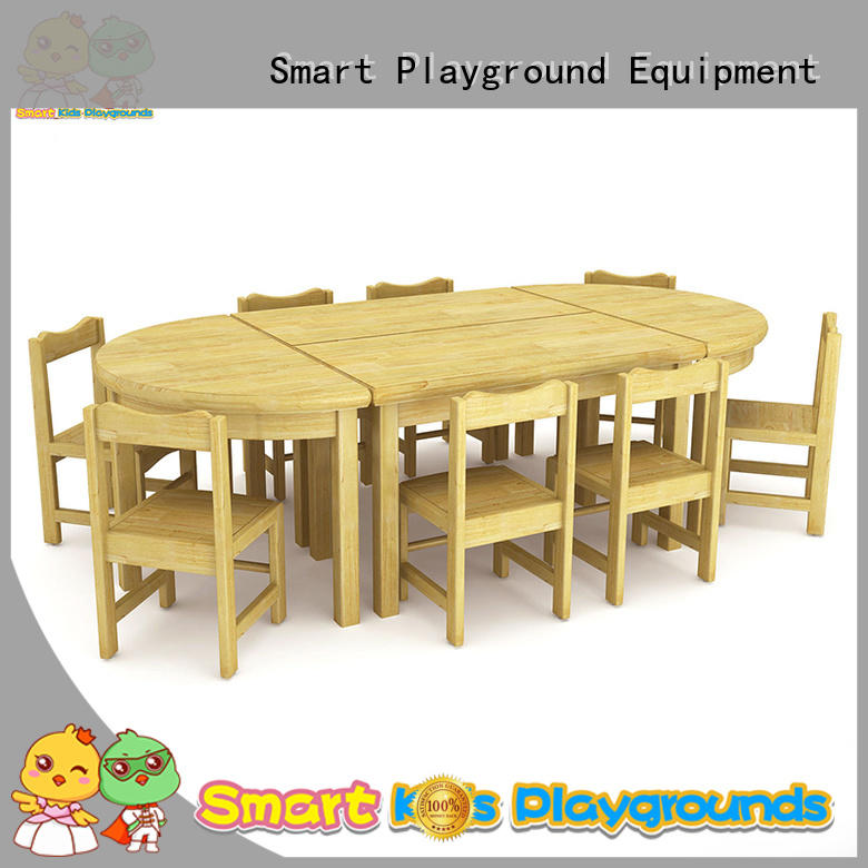 kids childrens table & chairs special design for preschool Smart Kids Playgrounds