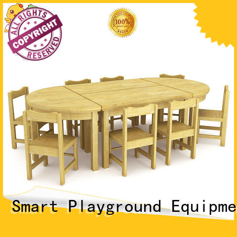 Smart Kids Playgrounds furniture daycare furniture supplier for kindergarten
