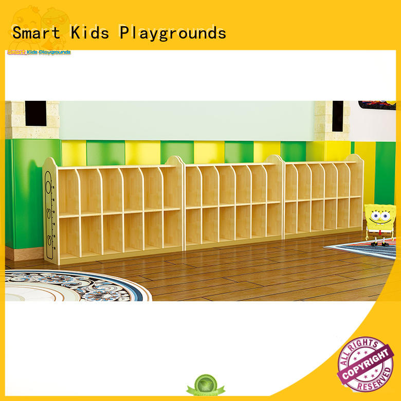 Smart Kids Playgrounds security childrens table & chairs special design for kindergarten