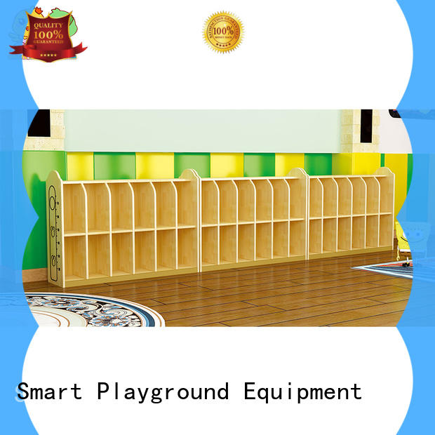 Smart Kids Playgrounds school kids table set special design for nursery