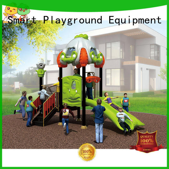plastic slide prices for pre-school Smart Kids Playgrounds