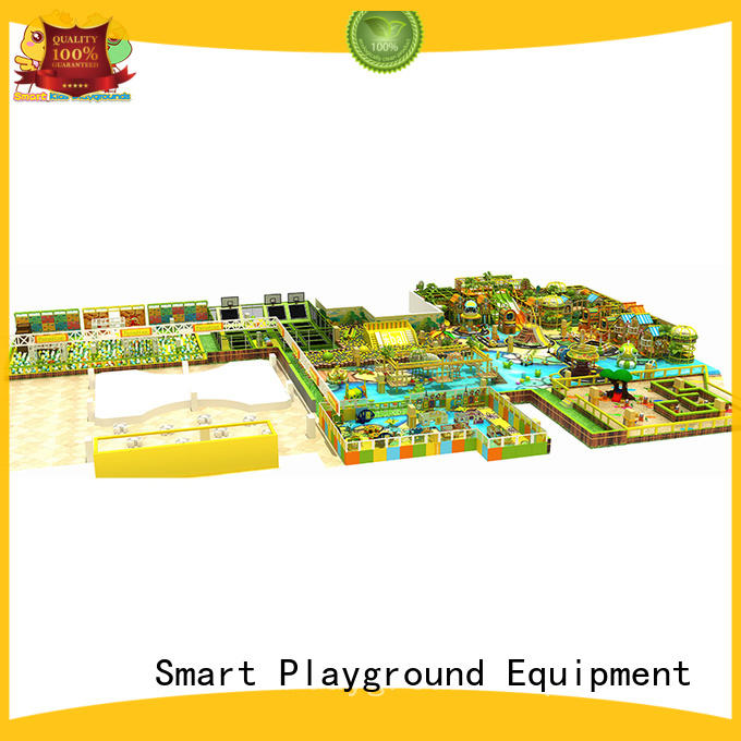 kids childrens jungle gym puzzle game for plaza SKP