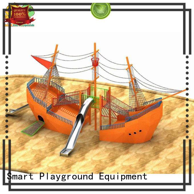 park playground Smart Kids Playgrounds Brand kids slide