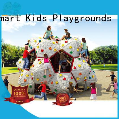 Wholesale rock kids climbing Smart Kids Playgrounds Brand